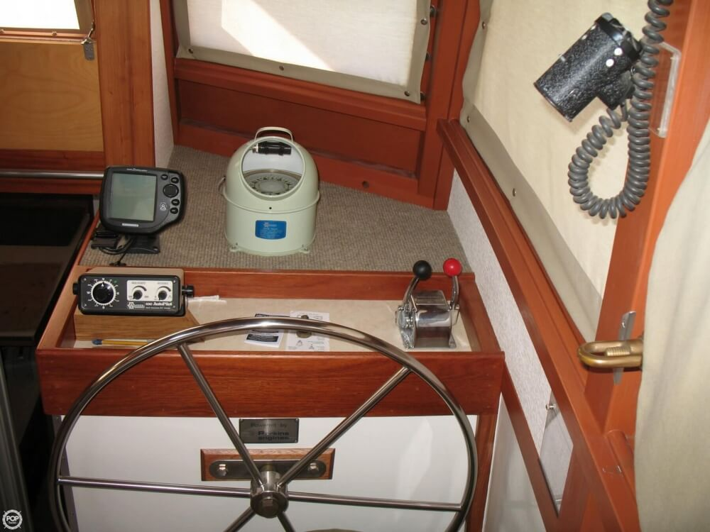 2004 Custom boat for sale, model of the boat is 47 & Image # 22 of 40