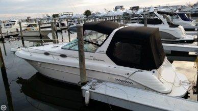 Sea Ray 300 Sundancer, 33', for sale - $25,900