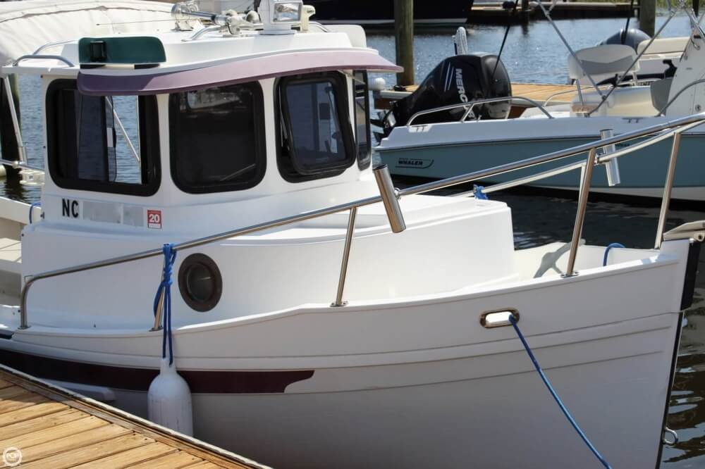2004 Ranger Tugs boat for sale, model of the boat is 21 Classic & Image # 8 of 41