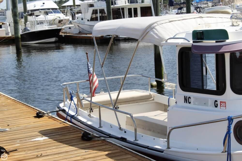 2004 Ranger Tugs boat for sale, model of the boat is 21 Classic & Image # 10 of 41