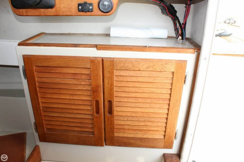 2004 Ranger Tugs boat for sale, model of the boat is 21 Classic & Image # 24 of 41