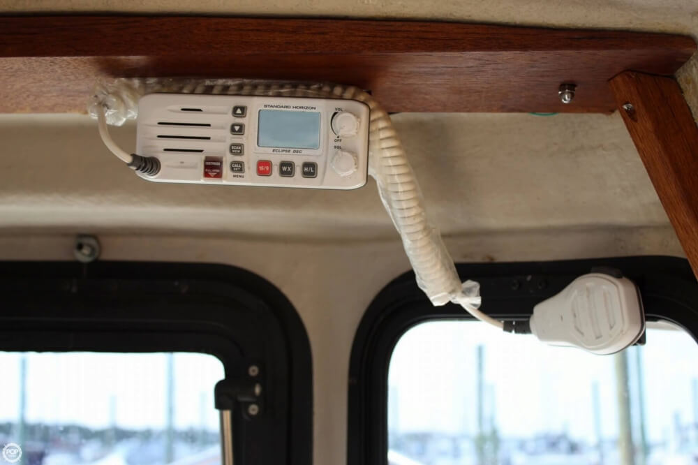 2004 Ranger Tugs boat for sale, model of the boat is 21 Classic & Image # 30 of 41