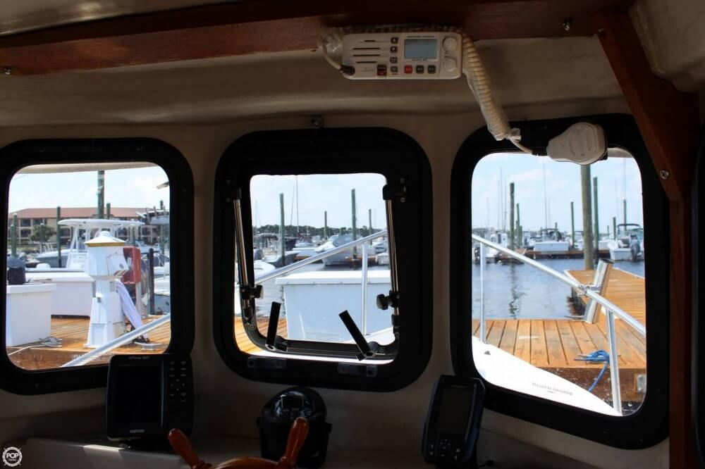 2004 Ranger Tugs boat for sale, model of the boat is 21 Classic & Image # 32 of 41