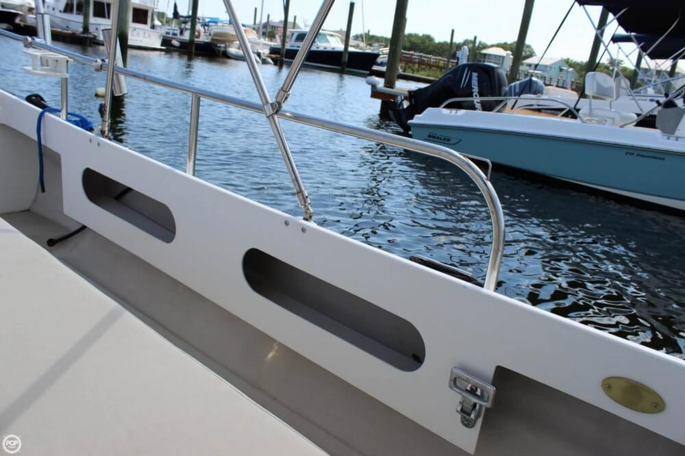 2004 Ranger Tugs boat for sale, model of the boat is 21 Classic & Image # 33 of 41