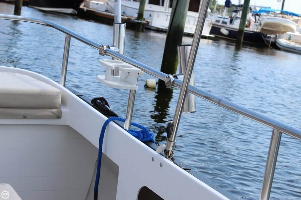 2004 Ranger Tugs boat for sale, model of the boat is 21 Classic & Image # 34 of 41