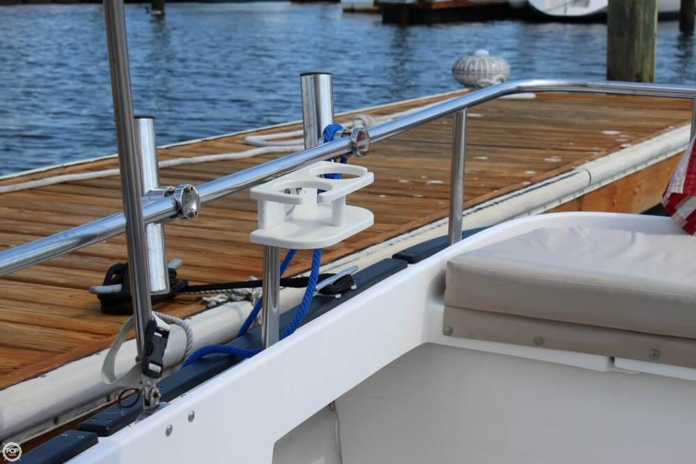 2004 Ranger Tugs boat for sale, model of the boat is 21 Classic & Image # 37 of 41