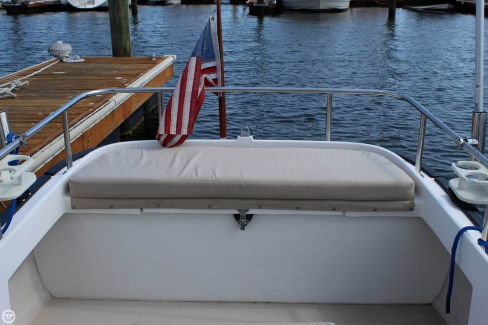 2004 Ranger Tugs boat for sale, model of the boat is 21 Classic & Image # 39 of 41