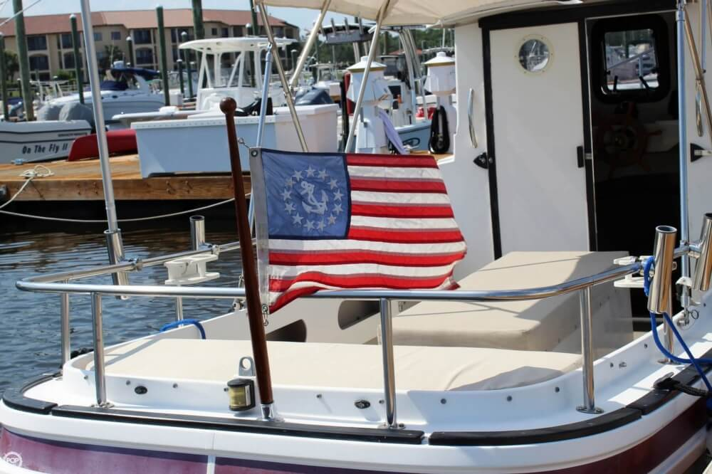 2004 Ranger Tugs boat for sale, model of the boat is 21 Classic & Image # 2 of 41