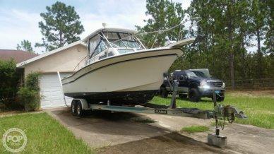Grady-White Sail Fish 25, 25, for sale - $15,250