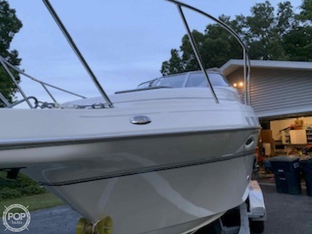 2001 Maxum boat for sale, model of the boat is 2400 SCR & Image # 3 of 40