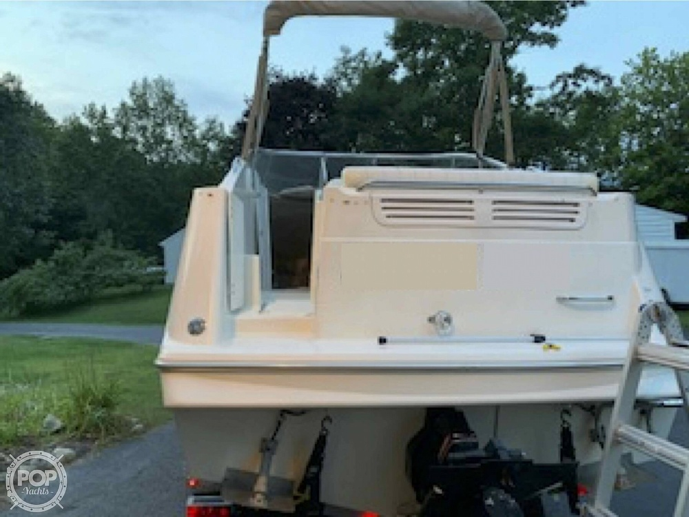2001 Maxum boat for sale, model of the boat is 2400 SCR & Image # 7 of 40