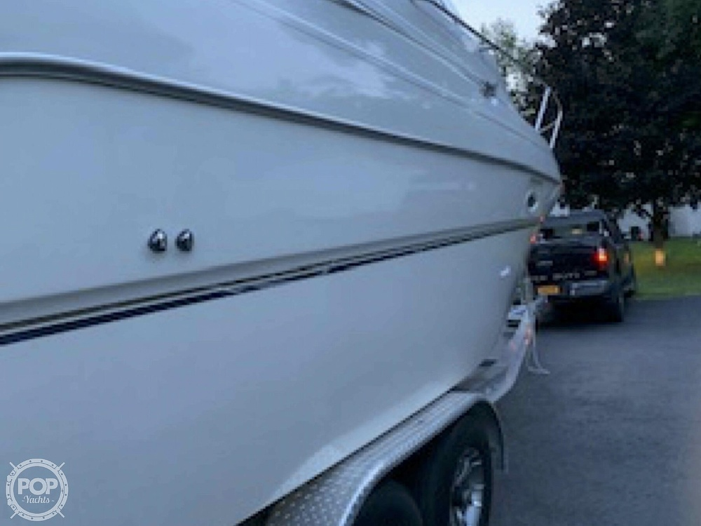 2001 Maxum boat for sale, model of the boat is 2400 SCR & Image # 8 of 40