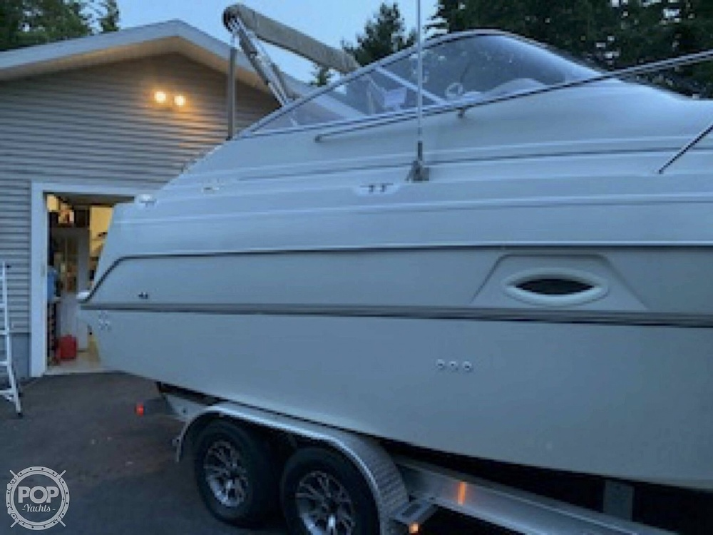 2001 Maxum boat for sale, model of the boat is 2400 SCR & Image # 9 of 40