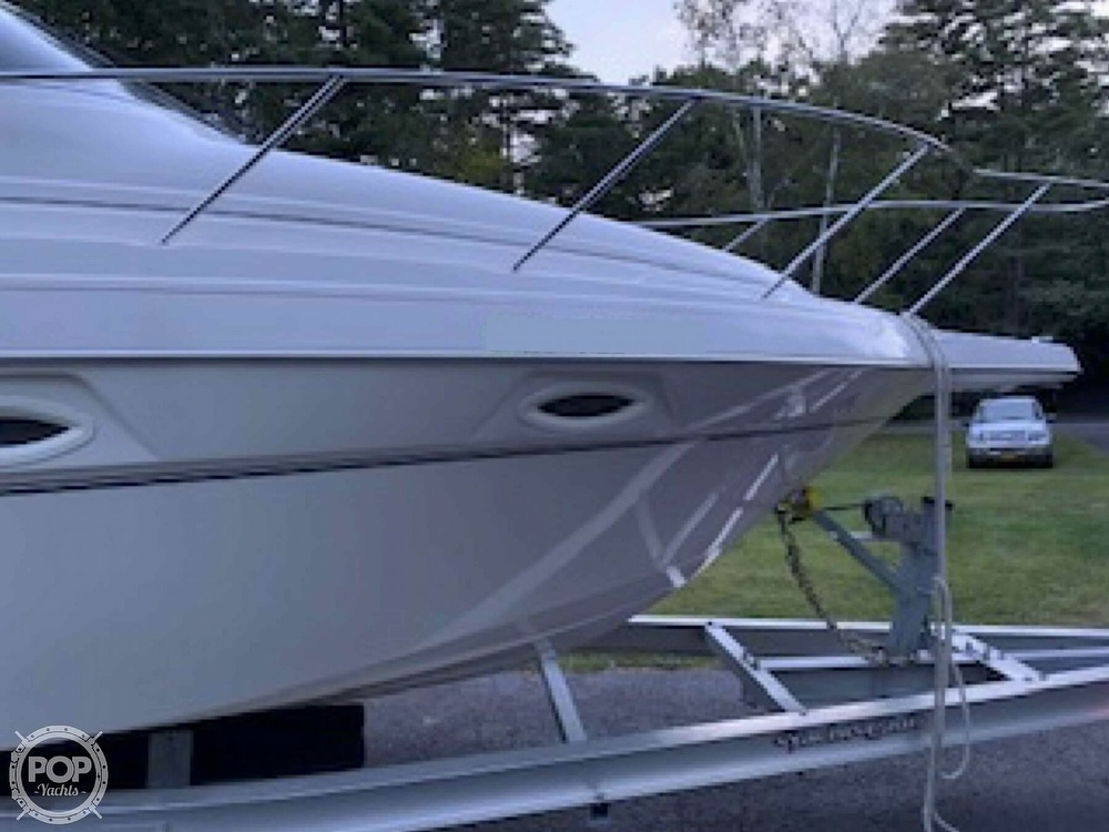2001 Maxum boat for sale, model of the boat is 2400 SCR & Image # 13 of 40