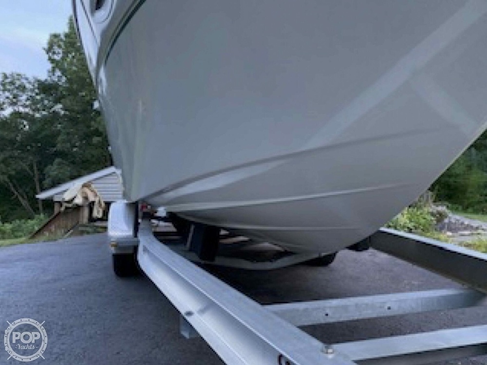 2001 Maxum boat for sale, model of the boat is 2400 SCR & Image # 14 of 40