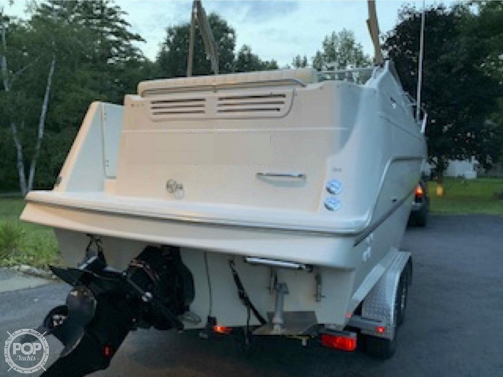 2001 Maxum boat for sale, model of the boat is 2400 SCR & Image # 21 of 40