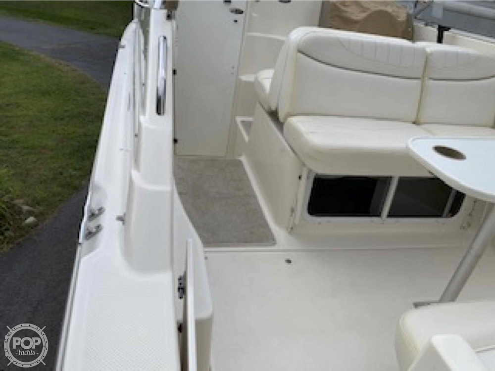 2001 Maxum boat for sale, model of the boat is 2400 SCR & Image # 29 of 40