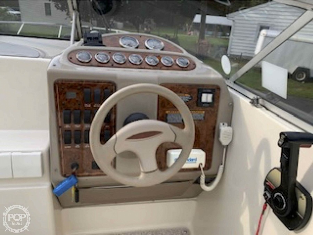 2001 Maxum boat for sale, model of the boat is 2400 SCR & Image # 31 of 40