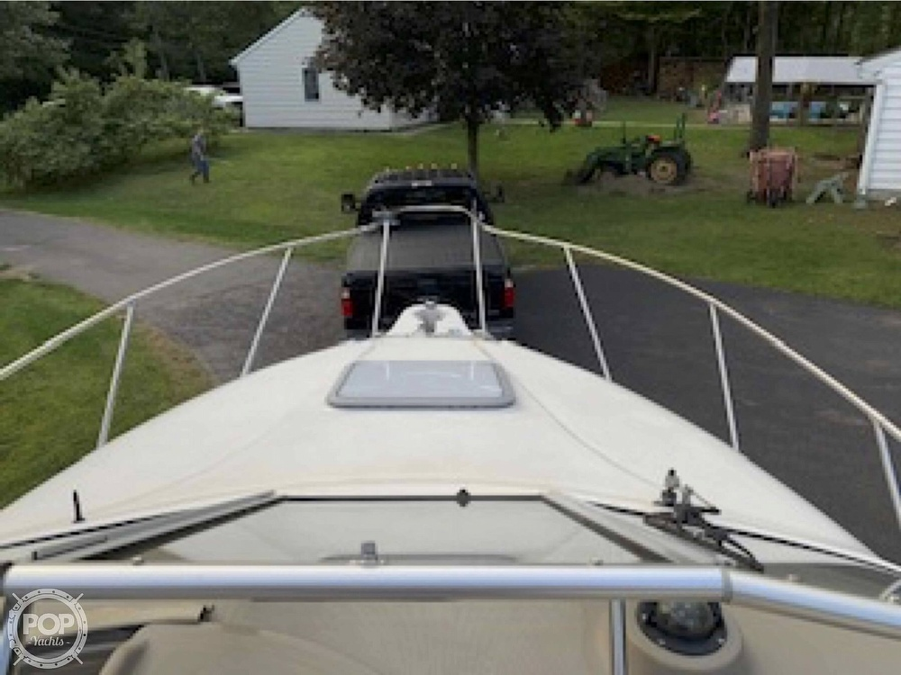 2001 Maxum boat for sale, model of the boat is 2400 SCR & Image # 39 of 40