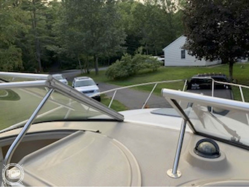2001 Maxum boat for sale, model of the boat is 2400 SCR & Image # 40 of 40