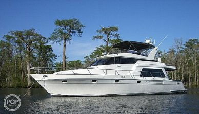 Pama LX540, 540, for sale - $620,000