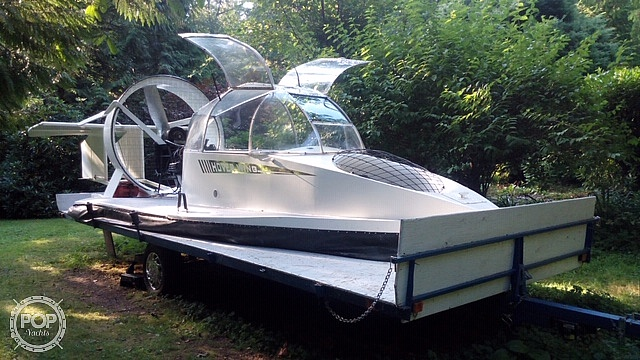 2006 Universal Hovercraft UH18-SPW Hoverwing - #$LI_INDEX