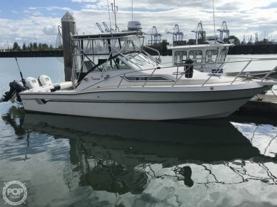 Wellcraft Coastal 2600, 2600, for sale - $33,900