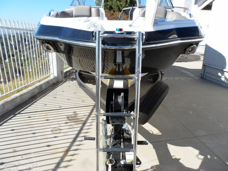 2011 Yamaha 242 Limited S Bowrider - Photo #21