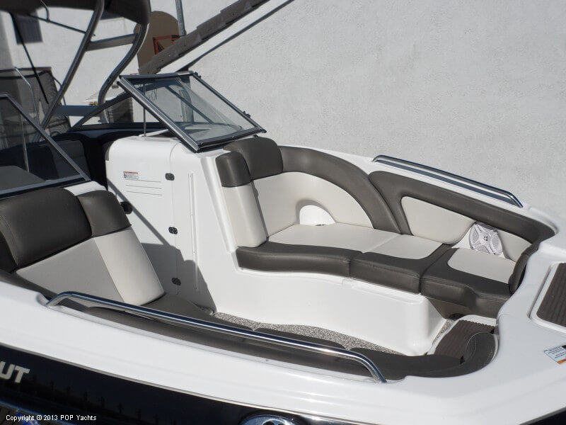 2011 Yamaha 242 Limited S Bowrider - Photo #23