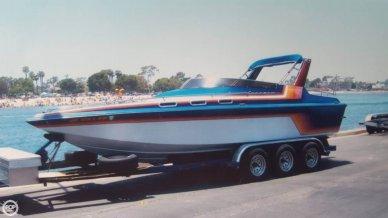 Carrera 236 Classic, 23', for sale - $15,500