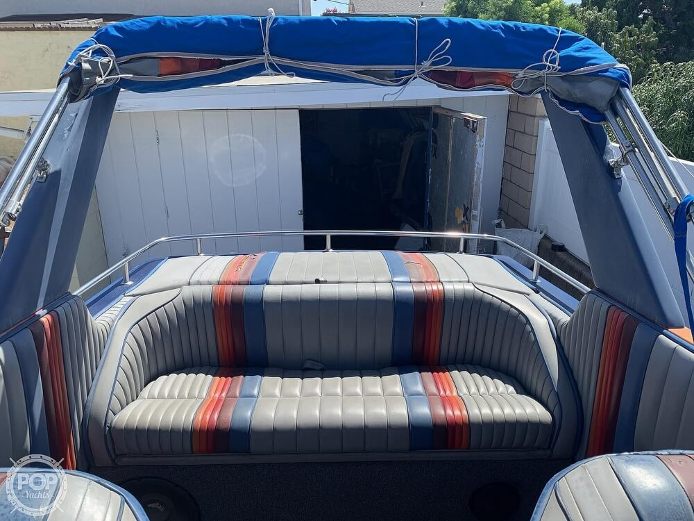 1988 Carrera boat for sale, model of the boat is 236 Classic & Image # 7 of 40
