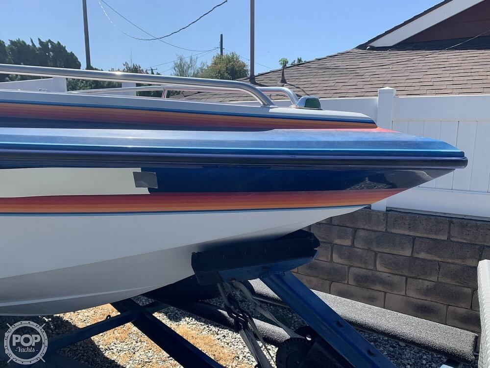 1988 Carrera boat for sale, model of the boat is 236 Classic & Image # 20 of 40