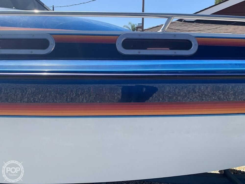 1988 Carrera boat for sale, model of the boat is 236 Classic & Image # 22 of 40