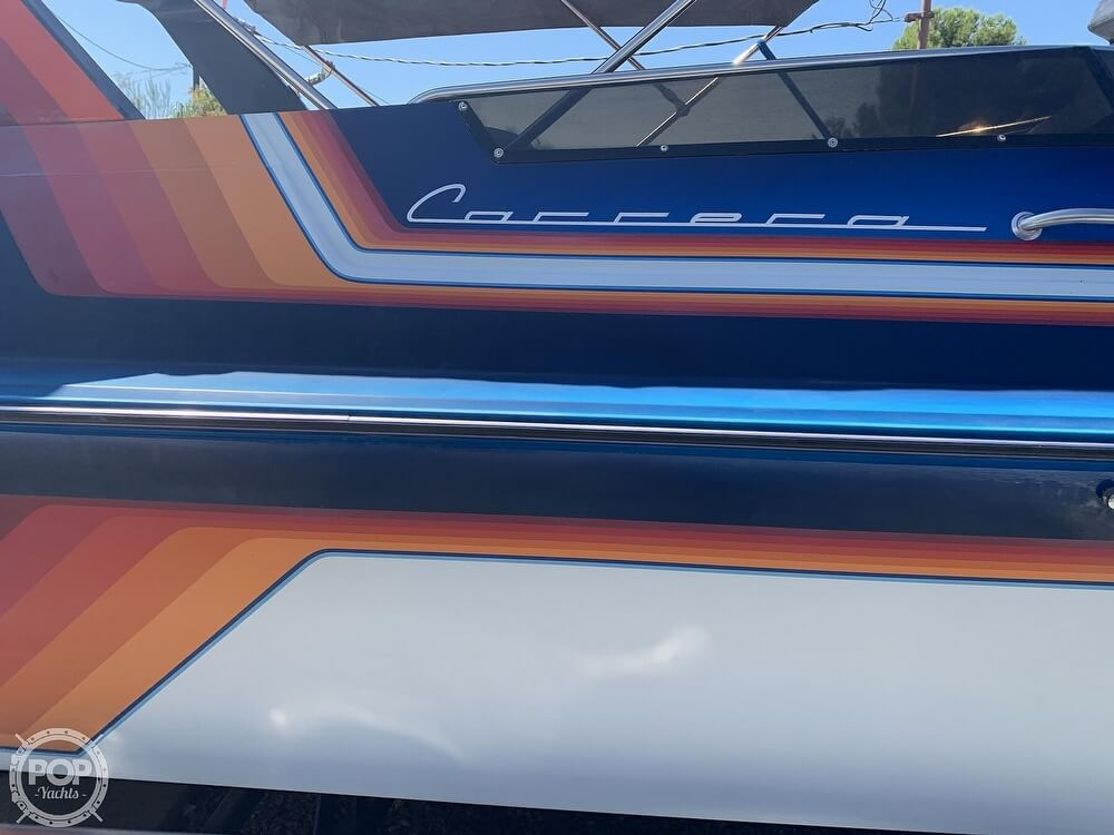 1988 Carrera boat for sale, model of the boat is 236 Classic & Image # 24 of 40