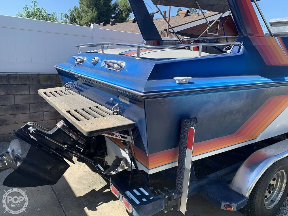 1988 Carrera boat for sale, model of the boat is 236 Classic & Image # 26 of 40