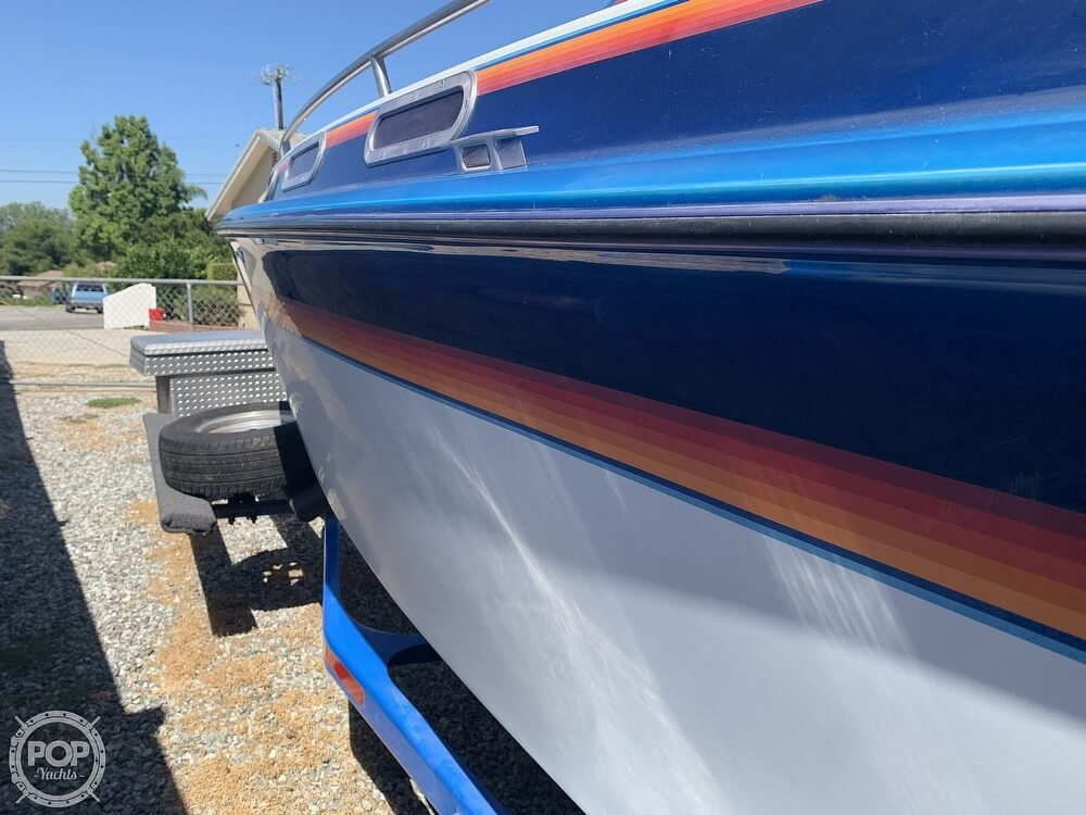 1988 Carrera boat for sale, model of the boat is 236 Classic & Image # 31 of 40