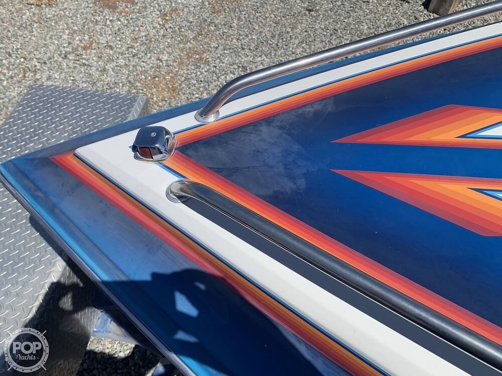1988 Carrera boat for sale, model of the boat is 236 Classic & Image # 34 of 40