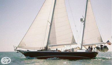 Cherubini 44, 44', for sale - $177,800