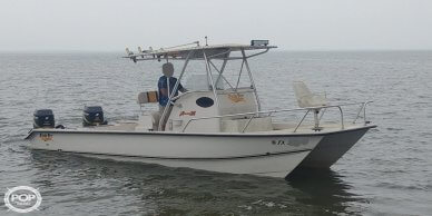 Twin Vee 26 Extreme, 26', for sale - $36,200
