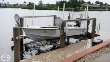 Hewes 18 Bonefisher, 18', for sale - $22,000