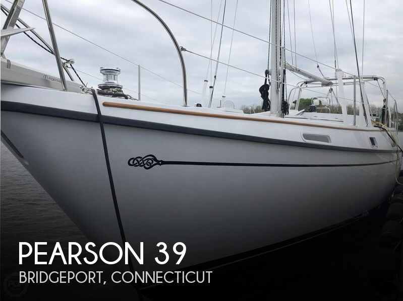 Used Pearson Boats For Sale by owner | 1972 Pearson 39