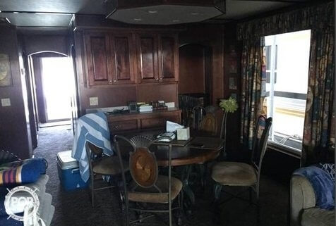 2005 Lakeview boat for sale, model of the boat is 16 x 50 & Image # 8 of 41