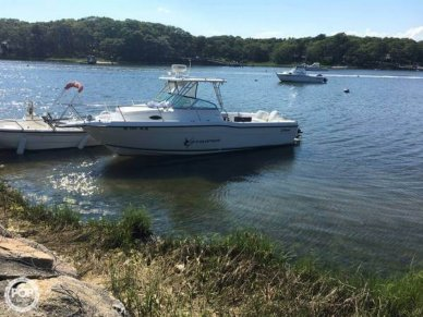 Seaswirl Striper 2600, 25', for sale - $25,750