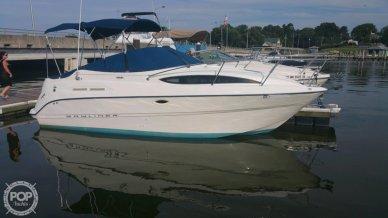 Bayliner 245 Cruiser, 245, for sale - $22,500