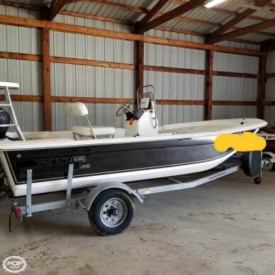 Carolina Skiff 16JVX, 16, for sale - $15,650