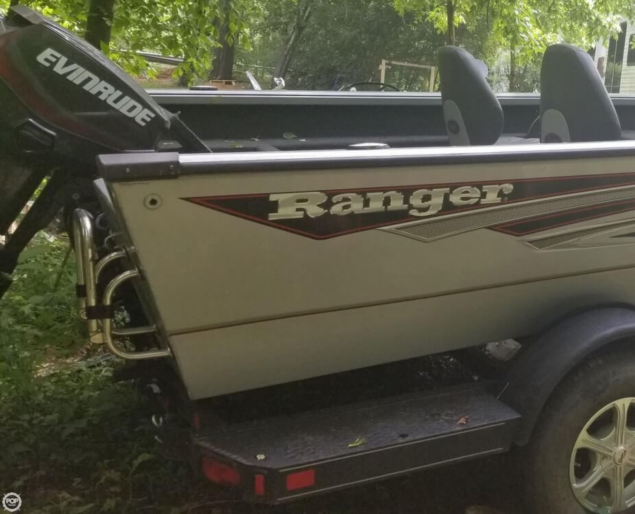 2015 Ranger Boats boat for sale, model of the boat is VS1680 SC & Image # 6 of 21