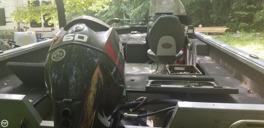 2015 Ranger Boats boat for sale, model of the boat is VS1680 SC & Image # 8 of 21