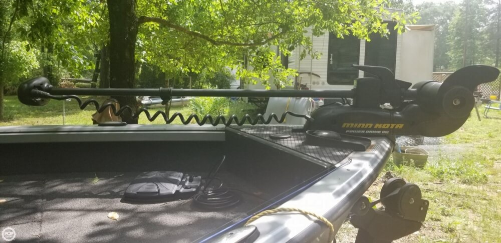 2015 Ranger Boats boat for sale, model of the boat is VS1680 SC & Image # 9 of 21