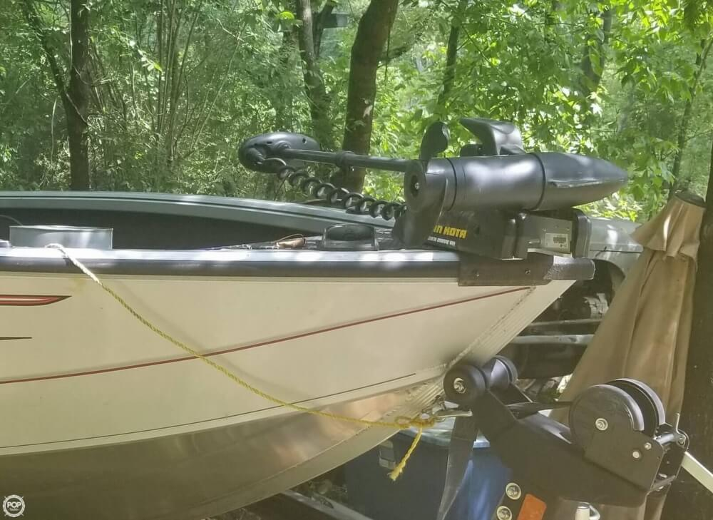 2015 Ranger Boats boat for sale, model of the boat is VS1680 SC & Image # 13 of 21