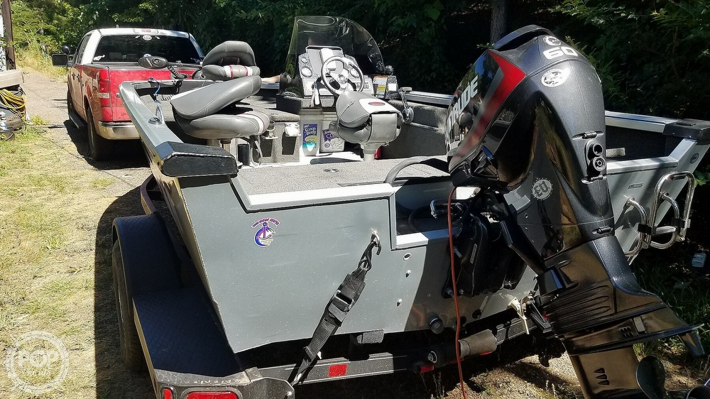2015 Ranger Boats boat for sale, model of the boat is VS1680 SC & Image # 19 of 21
